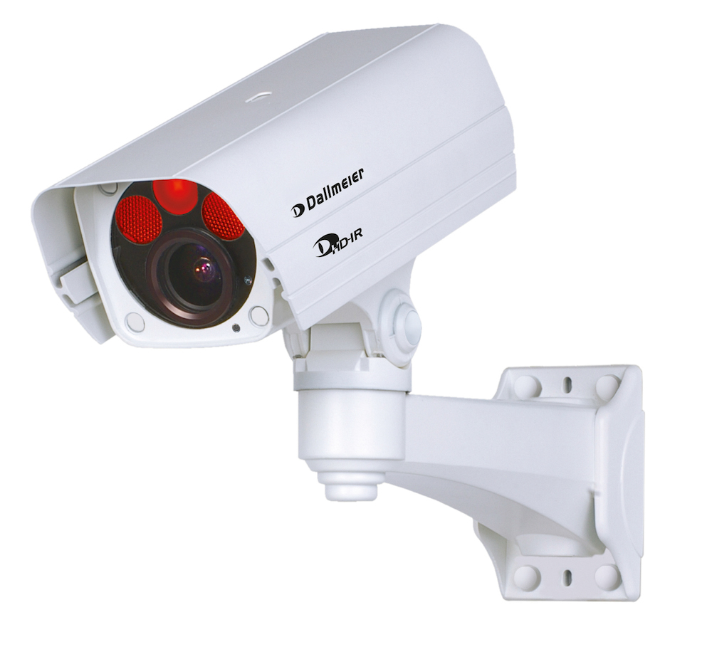 DF4920HD-DN-Infrared Camera