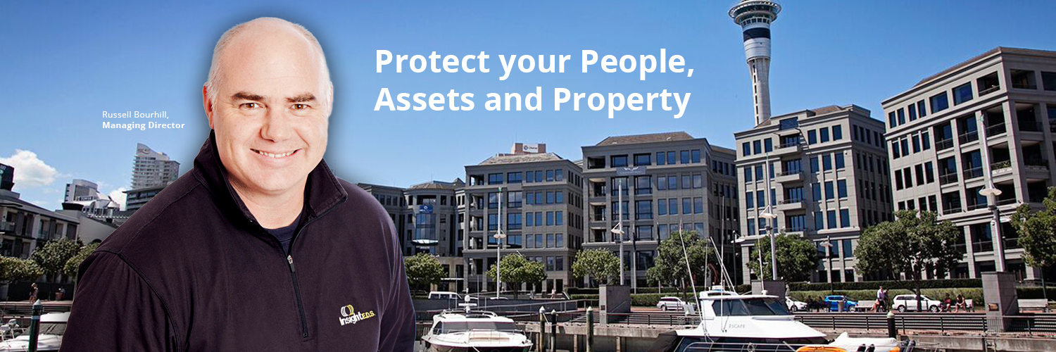 Security Systems Company | Auckland
