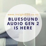 Bluesound Audio Gen 2 Is Here