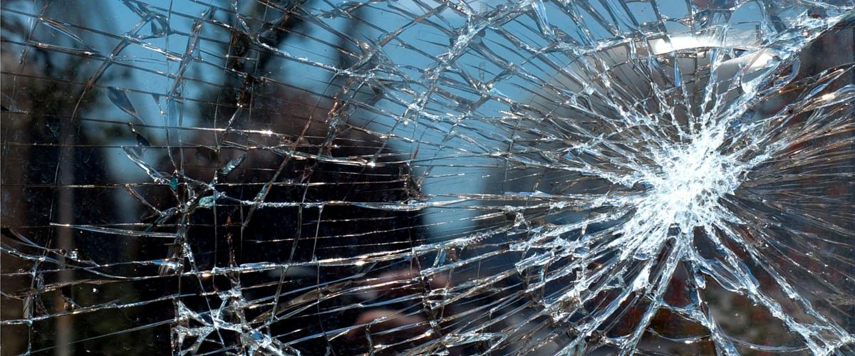 Building Security - Broken Windows