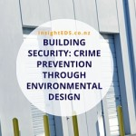 Building Security: Crime Prevention Through Environmental Design