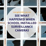 See What Happened When This School Installed Surveillance Cameras