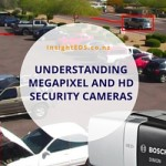 Understanding Megapixel and HD Security Cameras