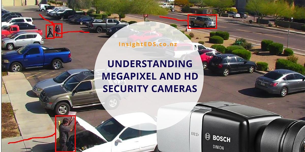 HD Security Cameras