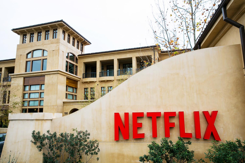 Netflix Headquarters