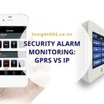 Security Alarm Monitoring: GPRS vs IP | revised July 20
