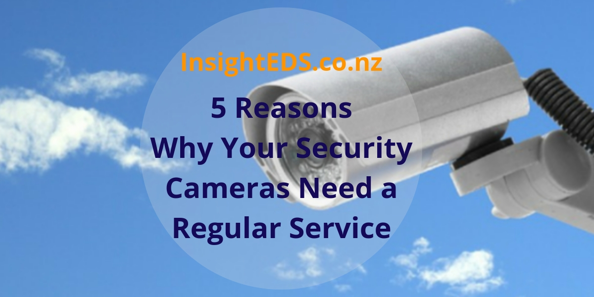Security Camera Service