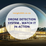Drone Detection System - Watch It In Action