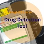 Drug Detection Tool