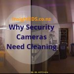 Security Cameras Need Cleaning - revised July 19