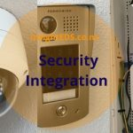 Security Integration: CCTV, Intercom & Access Control – revised March 19