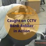 Caught on CCTV