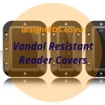 Vandal Resistant Reader Covers - revised April 19