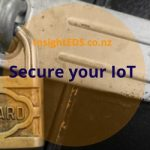 7 ways to Secure your IoT - Internet of Things