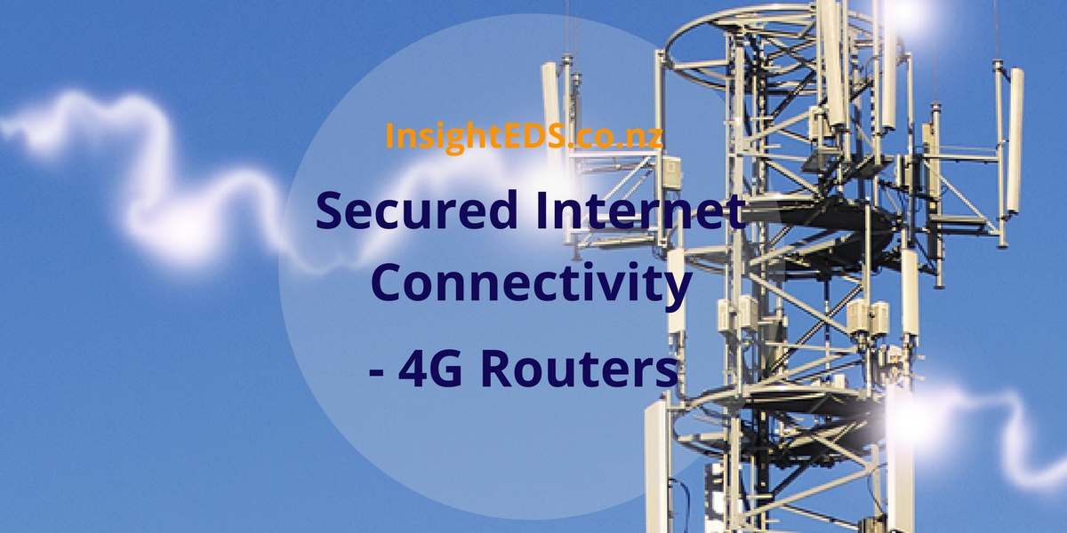 Secured Internet Connectivity
