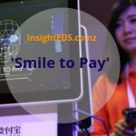 'Smile to Pay' with 3D Cameras