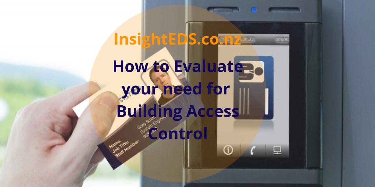 Building Access Control