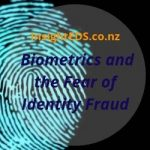 Biometrics and Fear of Identity Fraud