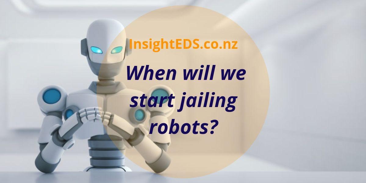 jailing robots