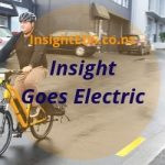 Insight Goes Electric