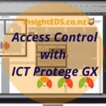 ICT Protege GX Access Control - Complexity made Simple