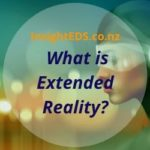 What is Extended Reality?