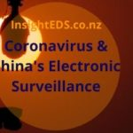 Coronavirus and China's Electronic Surveillance