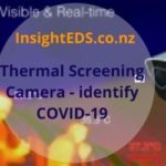 Thermal Screening Camera - for helping identify COVID-19
