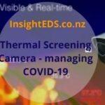Thermal Screening Camera - Managing COVID-19