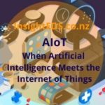 AIoT - When Artificial Intelligence Meets the Internet of Things