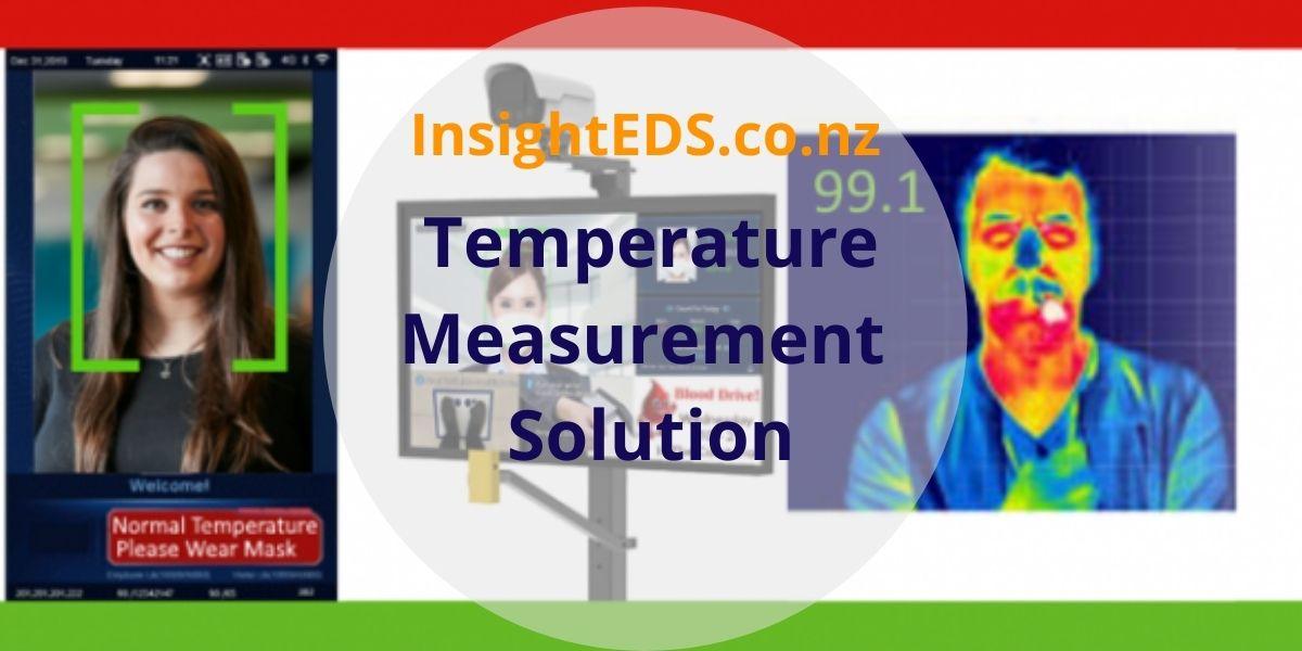Temperature Measurement Solution
