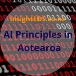 AI Principles in Aotearoa