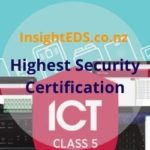 ICT Gains Highest Security Certification