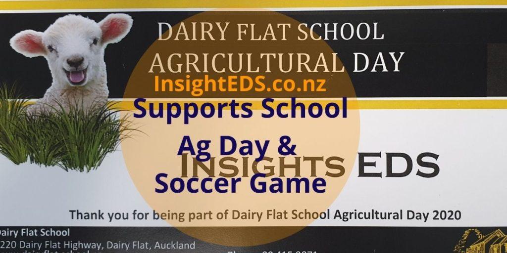 Sponsors School
