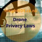 Drone Privacy Laws