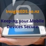 Keeping your Mobile Devices Secure